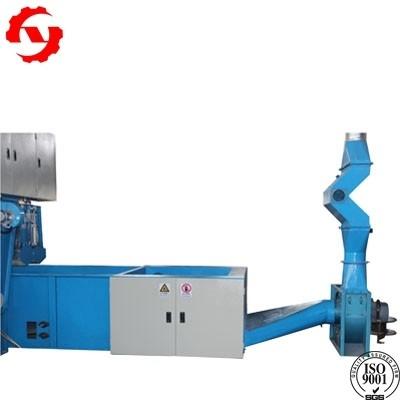 automated recycling machine