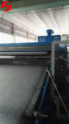 China 3000mm Glue Free Mattress Making Equipment With ISO9001 / CE factory